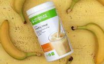 Herbalife Nutrition ha mejorado en casi un punto y medio la valoración general que tiene la población sobre la marca