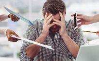 El estrés produce muchos cambios en el estado de ánimo