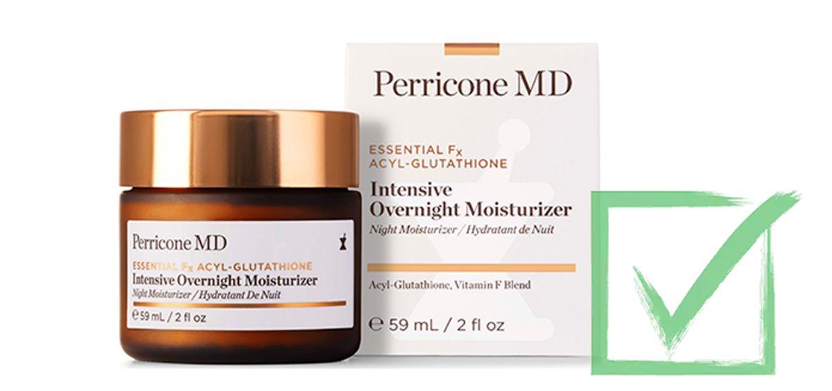 Essential Fx Intensive Overnight Moisturizer de Perricone MD