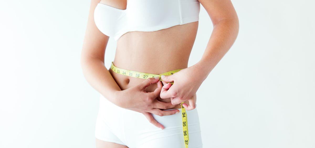 La tecnología HIFU permite eliminar la grasa localizada