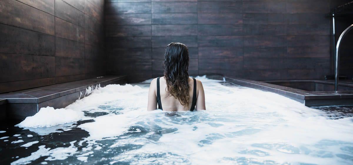 La carta de servicios de este spa se compone tanto de tratamientos faciales como corporales