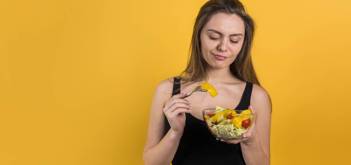 Como empezar una dieta con exitos