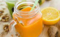 El aporte de fructosa de los zumos de fruta supone una mínima parte de las ingestas diarias