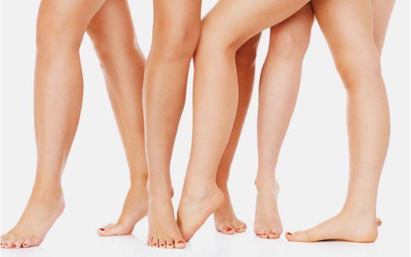 El 70% de las mujeres, preocupadas por la circulación de las piernas