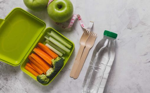 Estas son las cosas que debes hacer para tener un año saludable