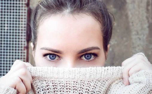 Contorno de ojos, ¿cómo protegerlo del frío?