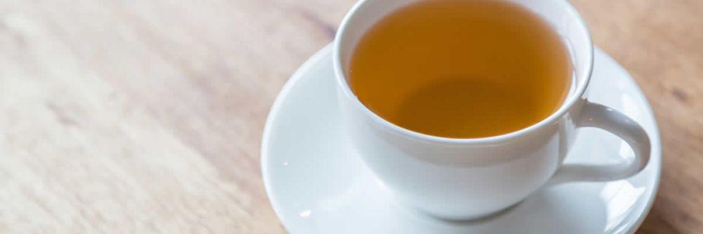 Este té tiene una función relajante