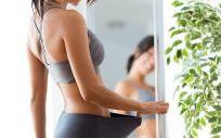 Este tratamiento se puede aplicar en abdomen, flancos, cara interior de los brazos y cara interna de los muslos