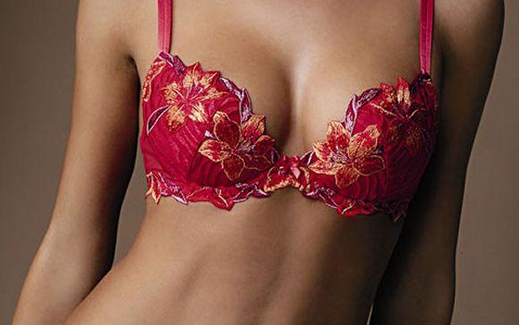 La asimetría mamaria: ¿un problema con solución?