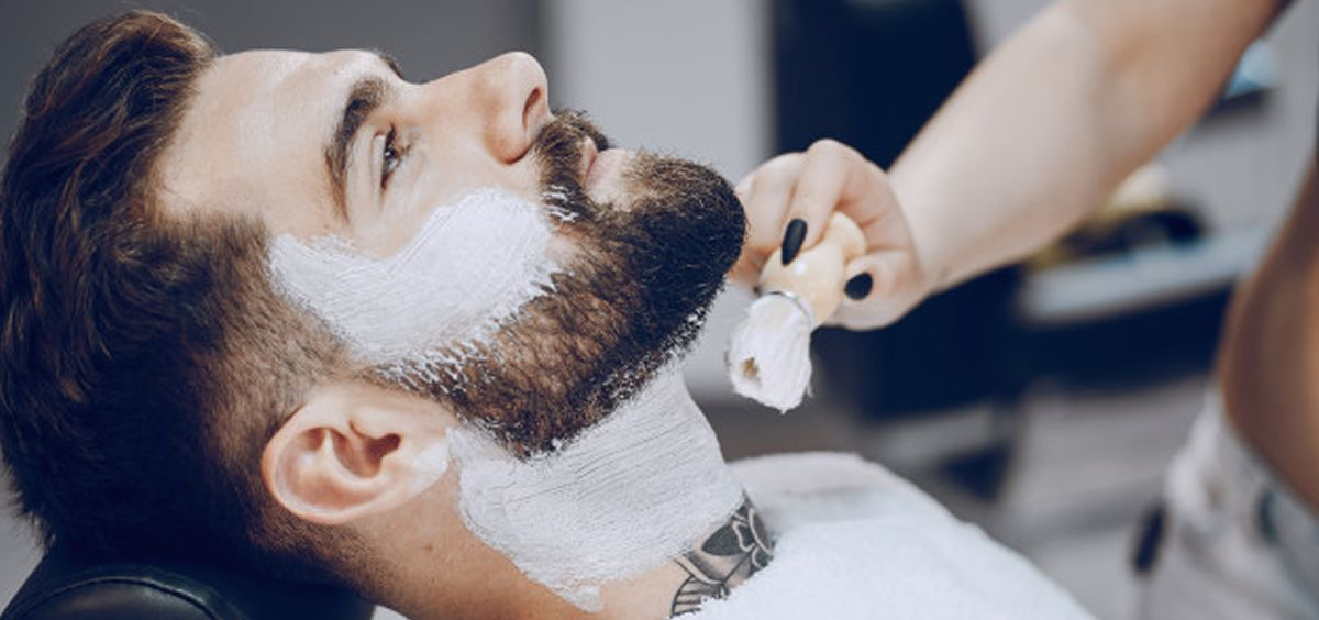 hair care styling y grooming para aquellos hombres que se niegan a ser categorizados - Hair care, styling y grooming para aquellos hombres que se niegan a ser categorizados -