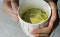 El té matcha depura el organismo