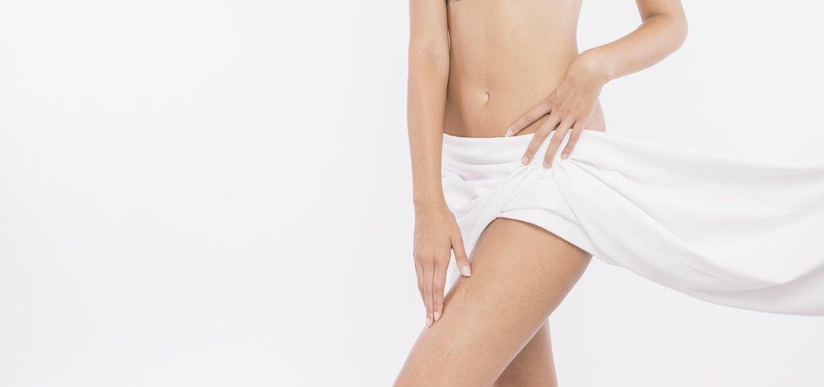 La higiene en la zona íntima femenina es muy importante