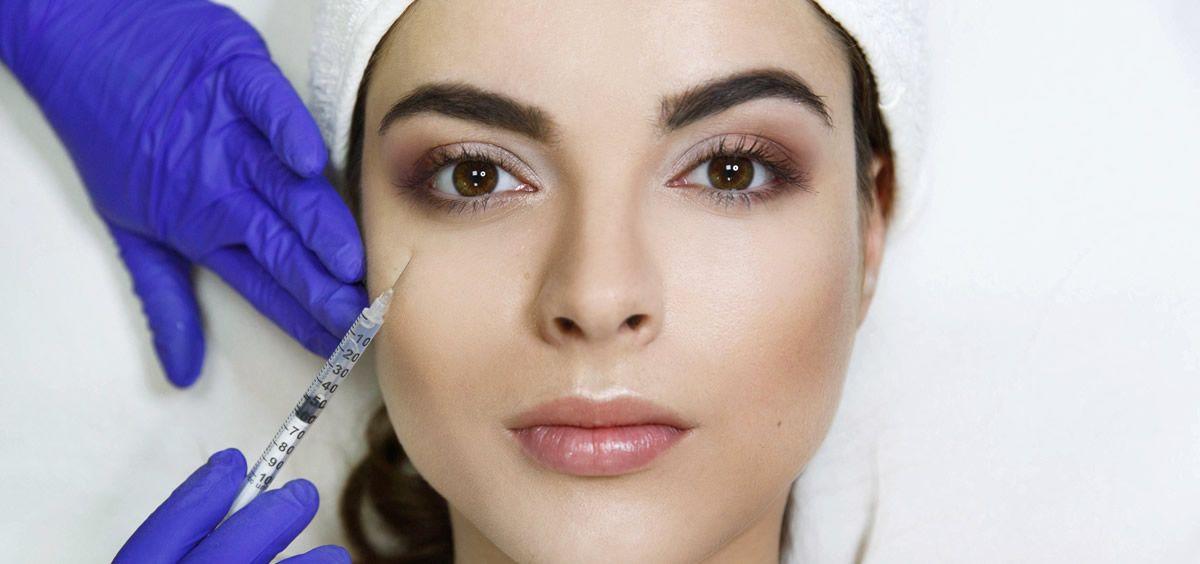 El bótox es un tratamiento para devolver la juventud a la piel