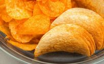 Estos chips no engordan menos que las patatas fritas normales