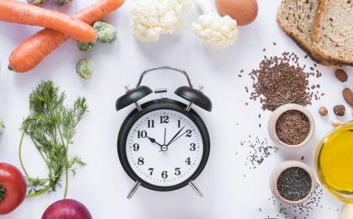 La cronoalimentación ayuda a mejorar el metabolismo y la salud