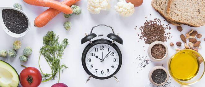 La cronoalimentación puede facilitar las digestiones y ayudarnos a mantener un peso óptimo