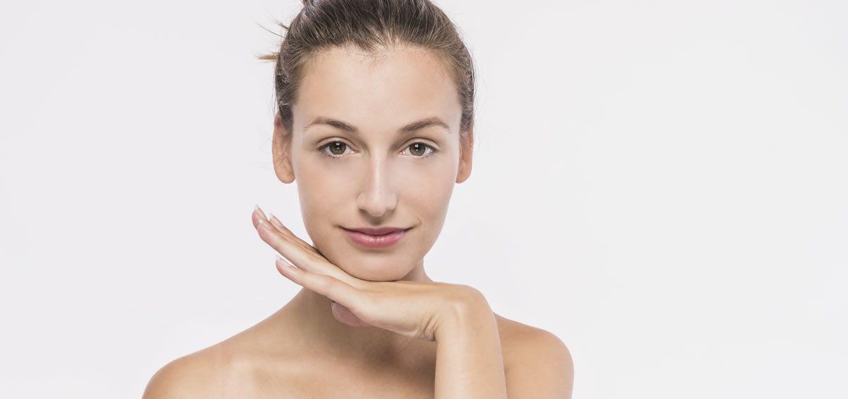 Nuestro rostro es la parte más visible del cuerpo