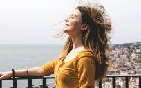 El 80% de los signos visibles del envejecimiento de la piel está directamente inducido por el sol