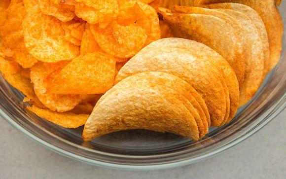 ¿Qué son las calorías vacías?