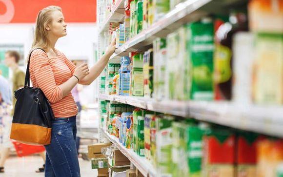"""¿Dónde se esconden las """"calorías ocultas""""?"""