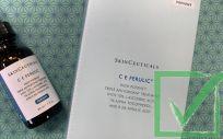 Sérum antioxidante SkinCeuticals CE Ferulic