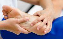 Los pies son una parte del cuerpo a la que no prestamos especial atención