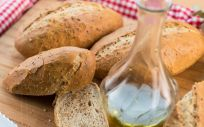 El consumo de pan se asocia con una mejora del tránsito intestinal por su alto contenido en fibra