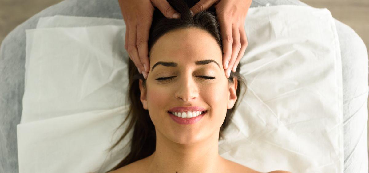 Combate la pérdida de firmeza en la piel y dí adiós a las arrugas