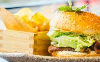 La comida rápida es consumida por gran parte de la población