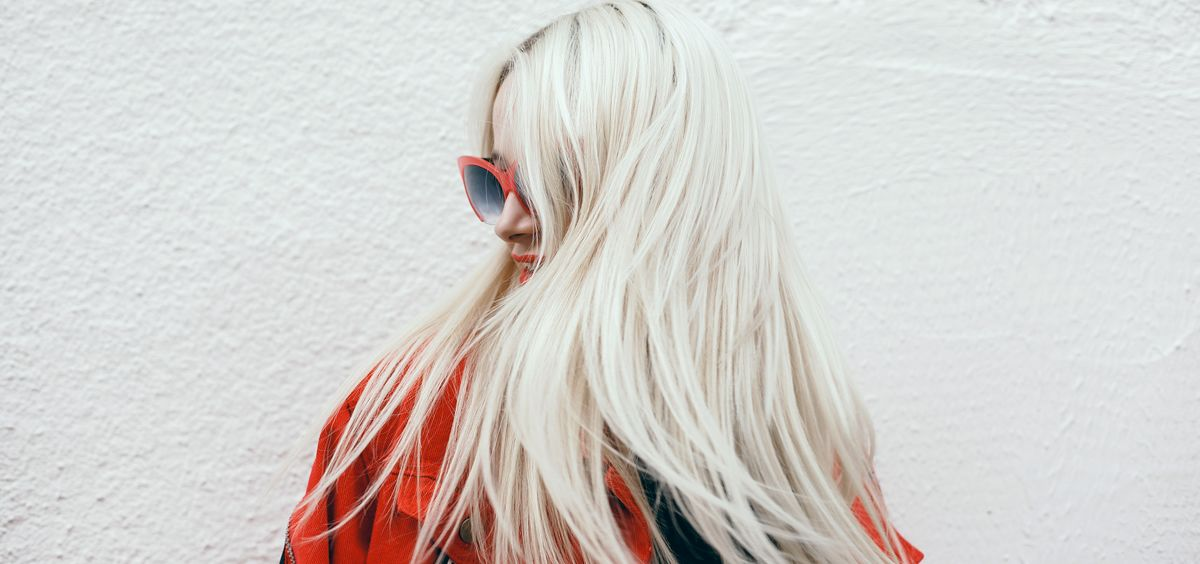 El efecto alisado en el pelo se consigue generando sinergias