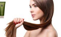 Línea capilar Hair Rituals