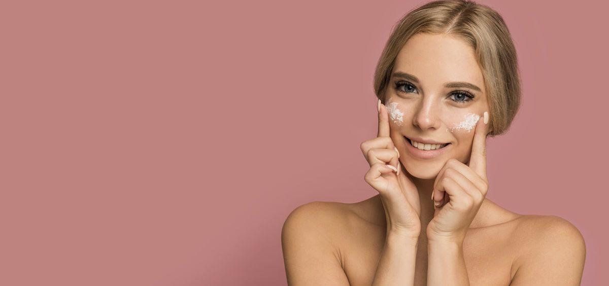 Es importante utilizar cremas adecuadas para nuestro tipo de piel