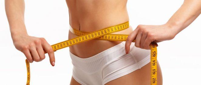 Con este método se pierde el exceso de grasa y se mantiene la masa muscular
