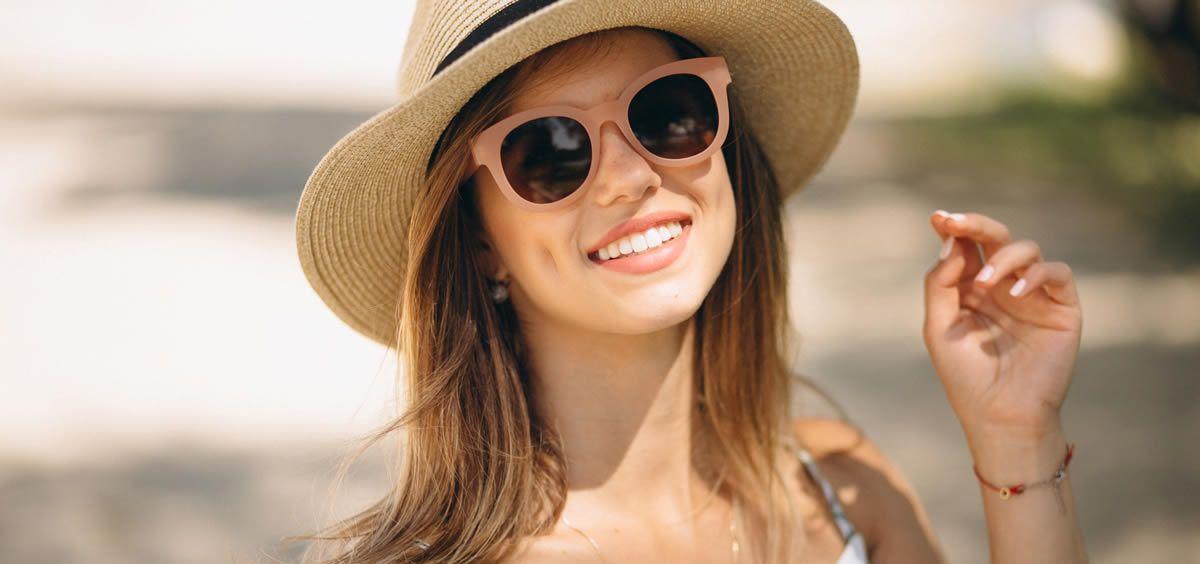 Hay que seguir unos consejos para que los dientes no sufran en vacaciones