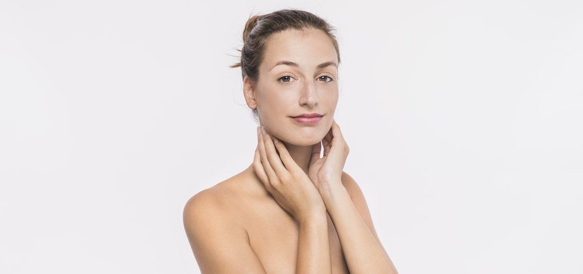Con UrgoTouch se puede reductir la visibilidad de la cicatriz de la piel
