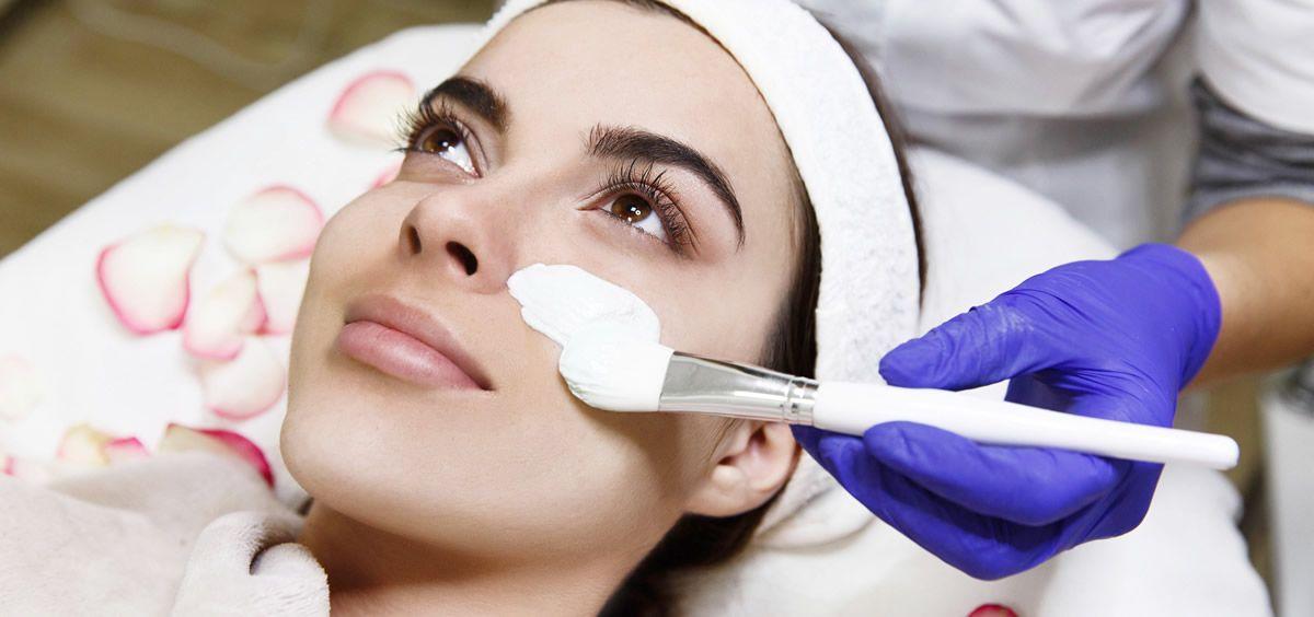 Si no nos hacemos una limpieza nuestra piel puede verse afectada