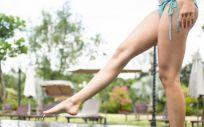 Consejos para lucir unas piernas de infarto este verano (Foto. Freepik)