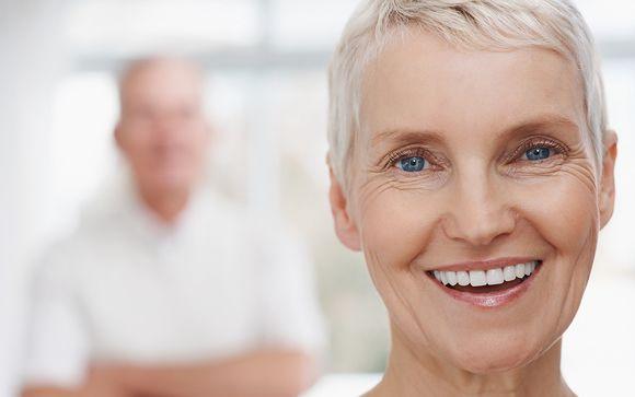 Tecnología 3D para mejorar la precisión de las prótesis dentales