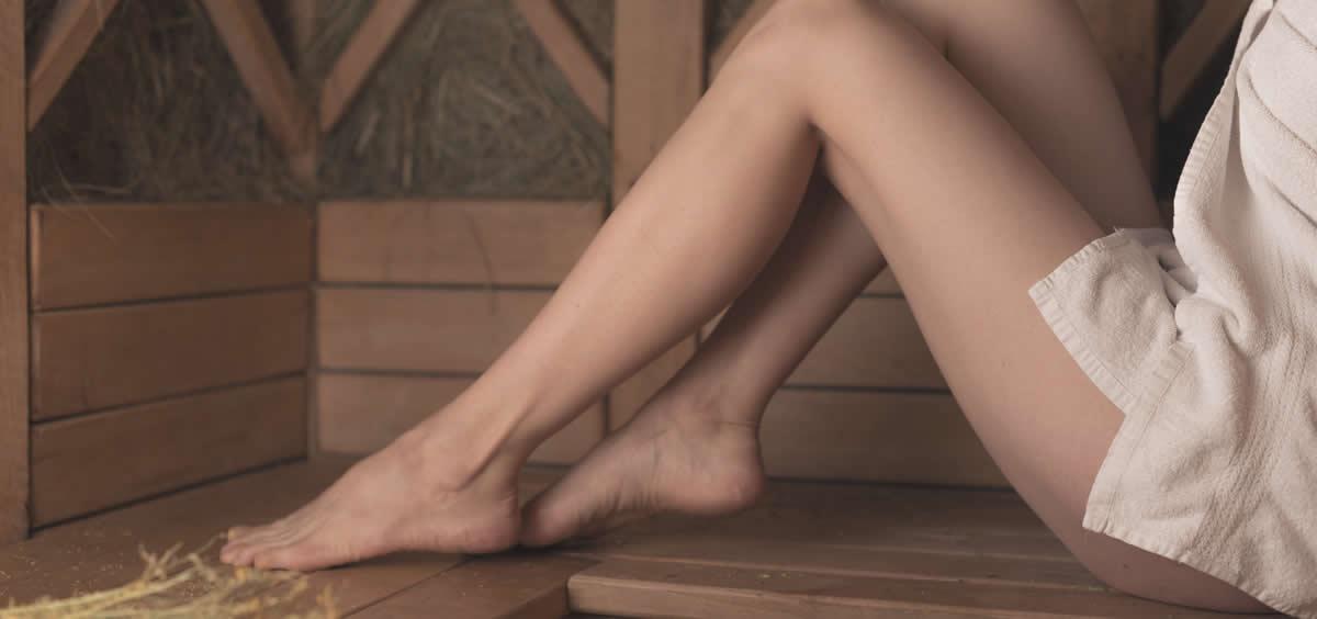 El lipedema es un problema que puede combatirse con el lipoláser