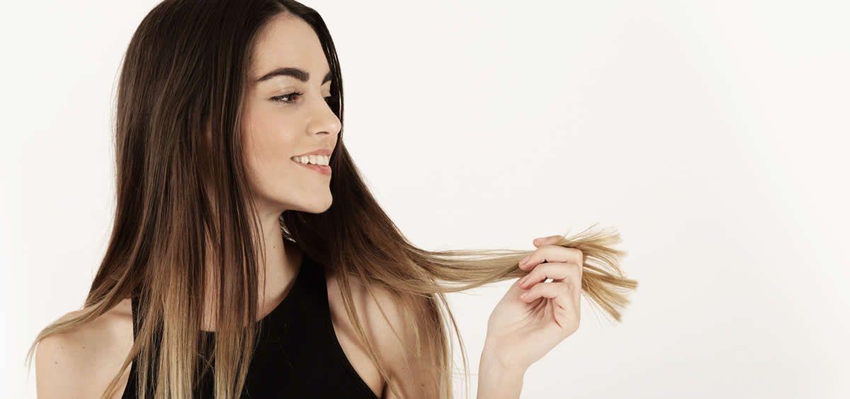 El alisado de cabello se ha convertido en el tratamiento capilar profesional