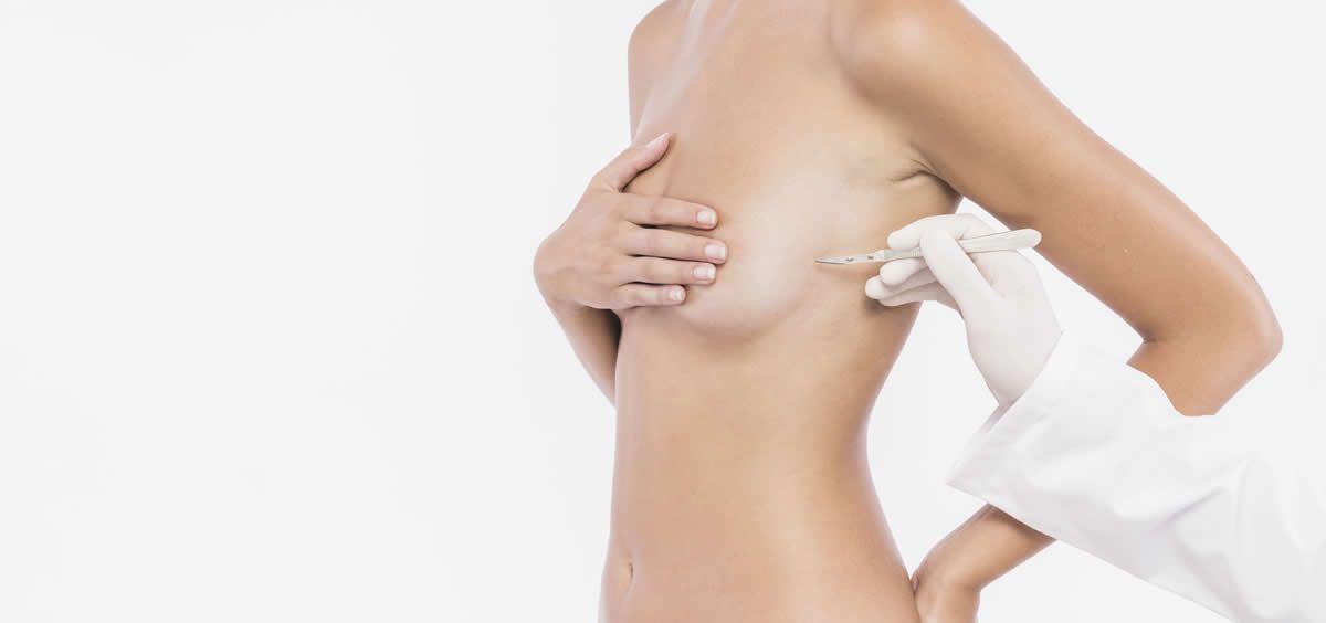 La cirugía estética cada día crece más