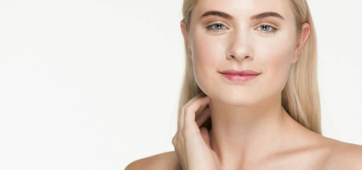 Con este tratamiento se puede medir el nivel de envejecimiento de la piel