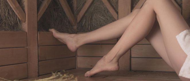 La celulitis afecta al 98% de las mujeres