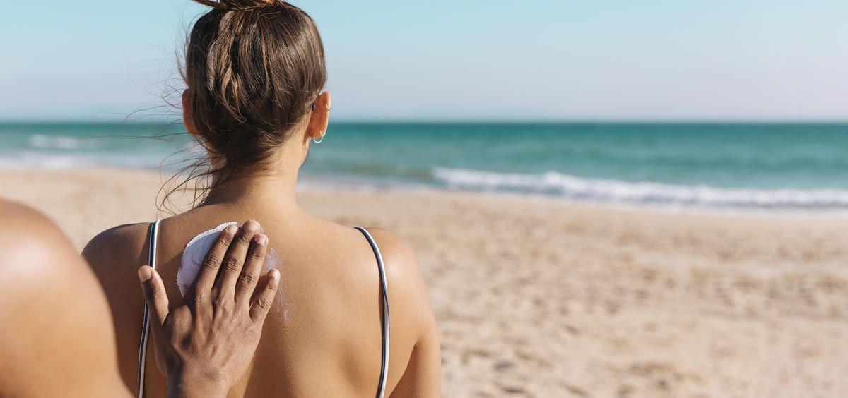 Con el verano y el buen tiempo debemos extremar el cuidado de nuestra piel