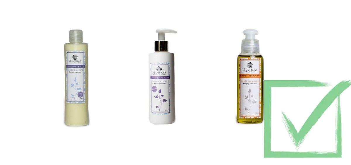 Vivencia Natural Skin Care