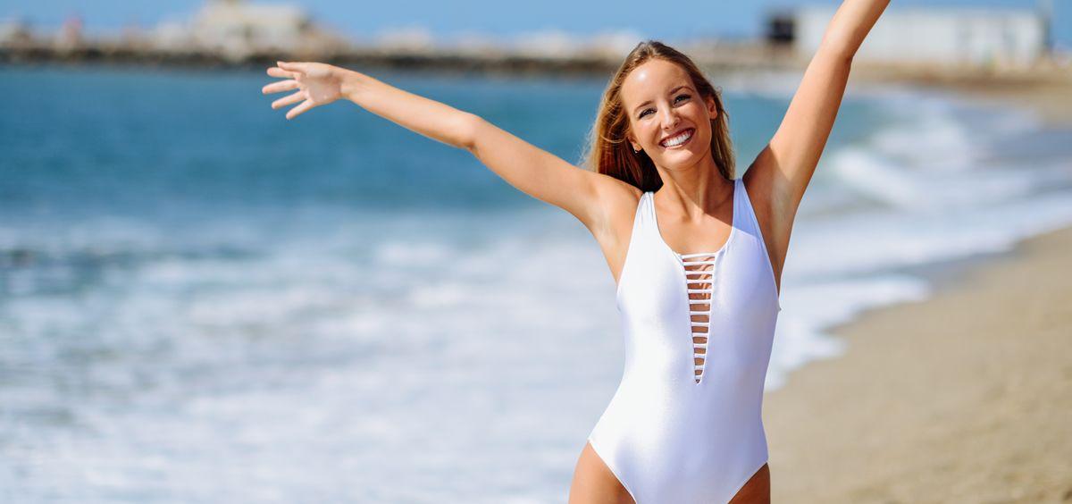 En plena operación bikini debemos de hacer uso de tratamientos o productos que nos ayuden a lucir un cuerpo y piel espectacular
