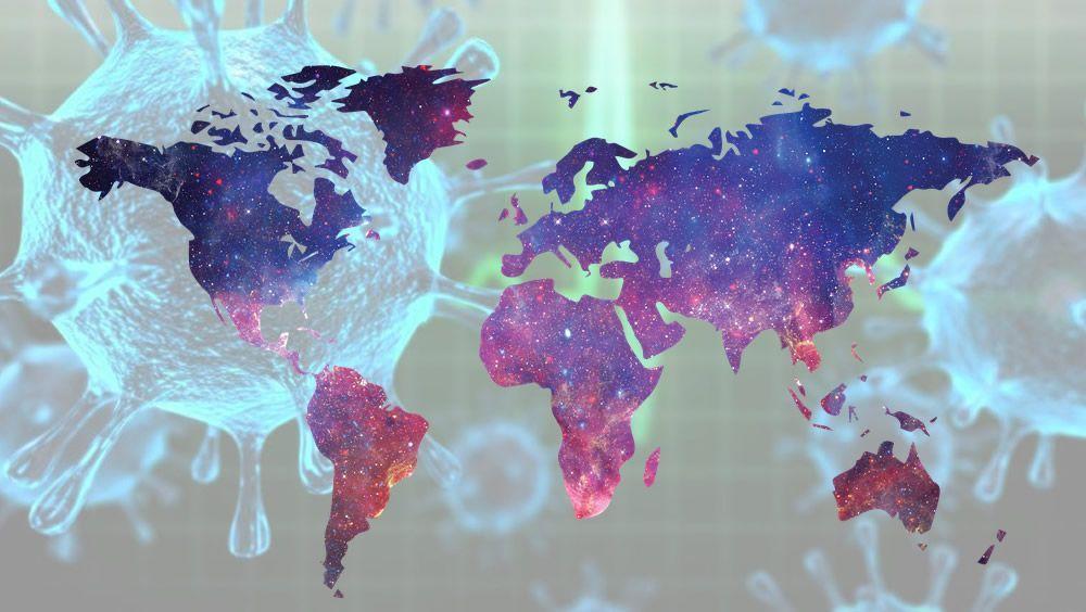Un mapa digital para conocer los brotes de enfermedades en tiempo real