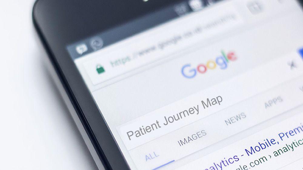 Patient Journey Map. (Fotomontaje ConSalud)