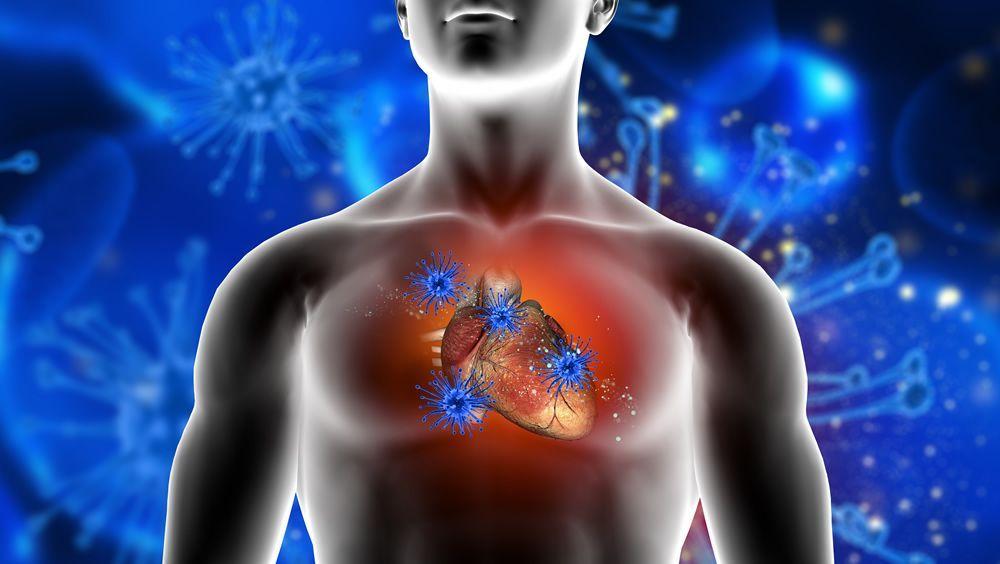 Una báscula permita monitorear la insuficiencia cardiaca en el hogar (Foto. Freepik)