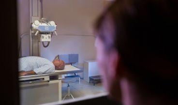 Un sistema automatizado de aprendizaje profundo podría evitar los daños causados por la radioterapia (Foto. Freepik)
